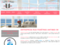 Détails : Entreprise de menuiserie à Nice et ses environs