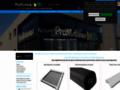 Détails : Profilstores : vente en ligne de store et moustiquaire