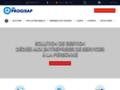 Détails : Progisap solution de gestion informatique pour les entreprises de service à la personne