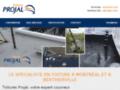 Détails : Projal : Toitures à Montréal et couvreur