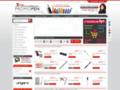 Détails : Promopen, une sélection de crayons et stylos publicitaires