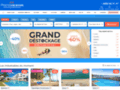 billet air france sur www.promovacances.com