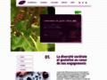 Détails : ProNatura - Fruits et Légumes Biologiques - Cavaillon
