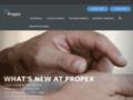 Shttp://www.propexinc.com Thumb