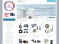 Vente d'équipement nautique - Proship.fr