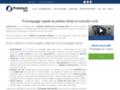 Détails : Prototech Asia