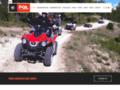 Provence Quad Location - Randonnées quad 13 Bouches du Rhône