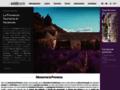 Détails : Guide du tourisme en Provence