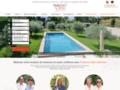 location maison vacances sur www.provencevillaselection.com
