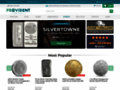 Provident Metals Buy Gold , Silver Bullion Free Shipping