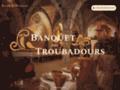 Provins-banquet-medieval.com: Banquet Médiévale à la Taverne des oubliees