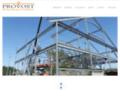 Détails : Construction à Mont-Tremblant  Provost Entrepreneur Général