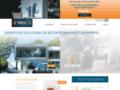 Proxéo : Alarmes et automatismes de la maison
