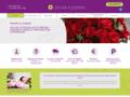 Détails : Fleuriste Prune et Jasmin à Levallois