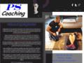 PS Coaching - Coach sportif personnel 30 34
