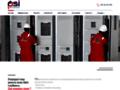 Détails : PSI : système d'automatisation, système électrique