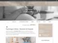 Détails : Trouver un psychologue pour enfant à Massy (91300)