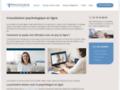 Détails : www.psychologue-en-ligne.fr pour se faire aider