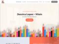 Jessica Lopez-Vilain, meilleure psychomotricienne à Lyon