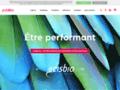 agence de communication sur www.publika.fr