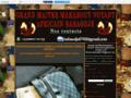 Détails : GRAND MAITRE MARABOUT VOYANT AFRICAIN BABAODJE