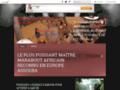 Détails : Le grand marabout Assogba