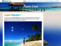 Détails : Passez de belles vacances à Punta Cana