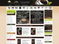 Pur-Cafe.com - Pur-The.com : Grands Crus bio et �quitables