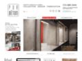 Détails : Pur Béton - Créations résidentielles moulées en béton