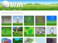 Voir la fiche détaillée : jeux de golf