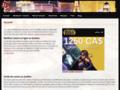Détails : Casino en Ligne Légal