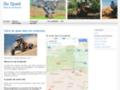 Détails : Randonnées Quad en Ardennes avec repas du terroir