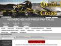 Détails : pneus quad
