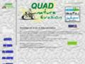 Bienvenue sur le site QUAD NATURE EVASION