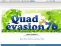 Quad Evasion 76