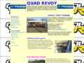 ETS REVOY - Concessionnaire quad Haute-Sa�ne