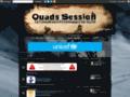 QUADS SESSION