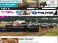 Quadssvmag.com - Magazine en ligne Quad et SSV