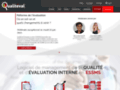 Détails : Evaluation interne en EHPAD