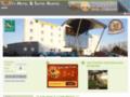 Quality Hotel & Suites Nantes Atlantique 3 étoiles