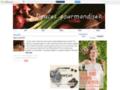 Détails : Recettes de cuisine biologique