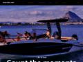 quicksilver sur www.quicksilver-boats.com