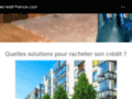 site http://www.rachatdecredit-france.com