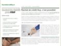 Détails : Rachat de crédit pour ficp