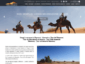 Détails : ⇒ Tour marocco - tour nel deserto da Marrakech e città imperiali del marocco -  Viaggi capodanno in Marocco