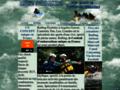 Détails : Rafting canyoning en pyrénées