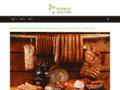 Détails : Société de Menuiserie de bois à Tanger
