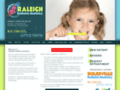 Raleigh Pediatric Dentistry