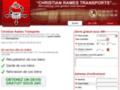 garde meuble paris sur www.rames-transports.fr