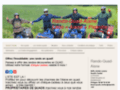 Quad's Center : Randonnées quad dans l'Aisne (02)